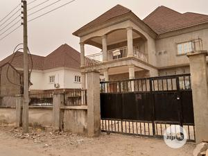 Four Bedroom Duplex With Bq For Sale In Life Camp Abuja Nigeria   Houses & Apartments For Sale for sale in Abuja (FCT) State, Gwarinpa