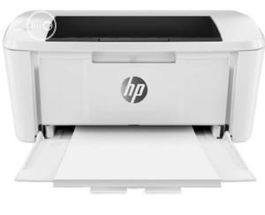 Hp Laserjet Pro M15a | Printers & Scanners for sale in Lagos State, Ikeja