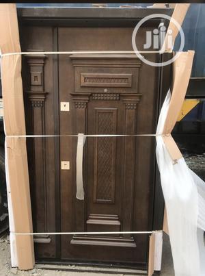 Security Door | Doors for sale in Abuja (FCT) State, Kaura