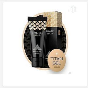 Titan Gel Penis Enlargement Cream   Sexual Wellness for sale in Lagos State, Ajah