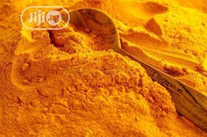 Organic Wholesale Turmeric Powder Bulk Turmeric Powder 20KG BAG | Feeds, Supplements & Seeds for sale in Plateau State, Jos