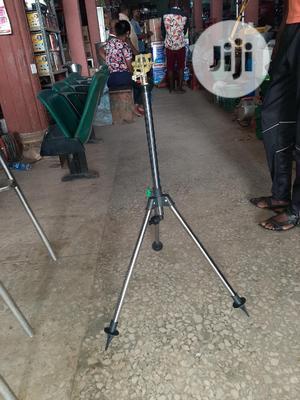 Sprinkler (Telescopic Impulse Sprinkler) | Farm Machinery & Equipment for sale in Kwara State, Ilorin West