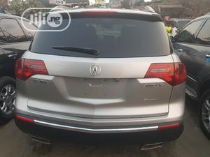 Acura MDX 2011 Silver   Cars for sale in Lagos State, Apapa