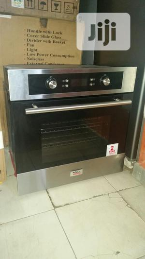 Bosch Built-In Electric Oven.   Kitchen Appliances for sale in Lagos State, Lekki