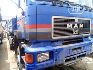 Man DIESEL Truck Tipper | Trucks & Trailers for sale in Lagos State, Apapa