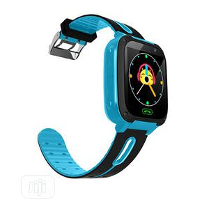 Kids Smart Watch With GPS TRACKER Q9   Babies & Kids Accessories for sale in Lagos State, Magodo