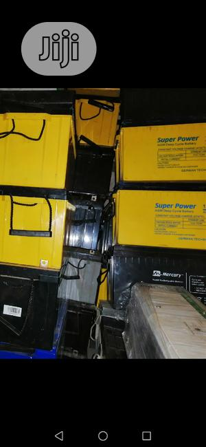 Used Inverter Battery In Lugbe | Electrical Equipment for sale in Abuja (FCT) State, Lugbe District