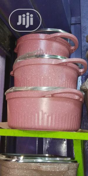 Durable Pots | Kitchen & Dining for sale in Lagos State, Lagos Island (Eko)