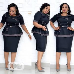 New Female Quality Turkey Dress | Clothing for sale in Lagos State, Amuwo-Odofin