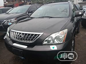 Lexus RX 2005 330 4WD Brown | Cars for sale in Lagos State, Apapa