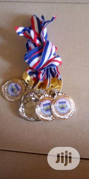 Original Sports Medals | Arts & Crafts for sale in Lagos State, Yaba