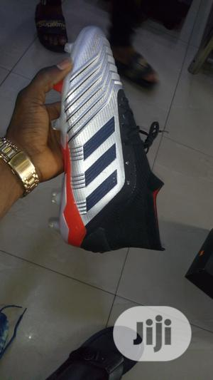 Original Adidas Football Boot | Shoes for sale in Lagos State, Victoria Island
