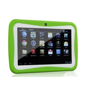 """Quad Core 7"""" Kids Android Educational Tablet + FREE Case Cover And Acc   Toys for sale in Lagos State"""