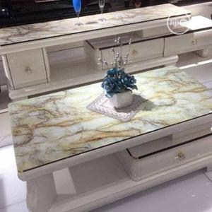 Imported TV Stand And Center Table   Furniture for sale in Lagos State, Ojo