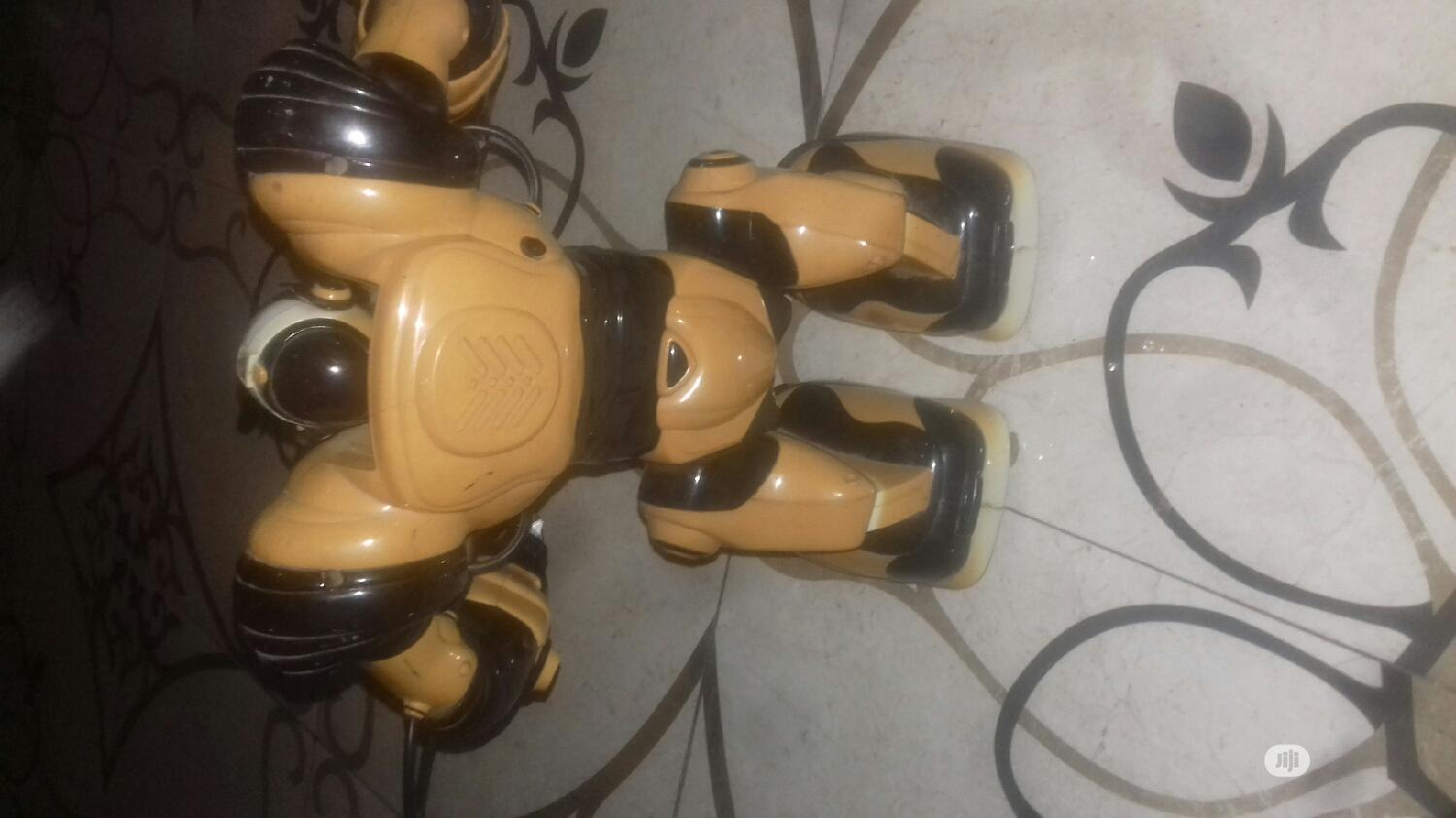 Bubble Bee Robot   Toys for sale in Lagos State, Nigeria