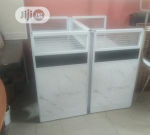 Workstation Table By 2 | Furniture for sale in Lagos State, Yaba