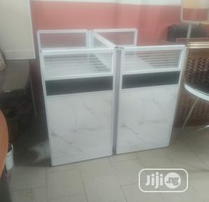 Workstation Table by 2 | Furniture for sale in Lagos State, Ilupeju