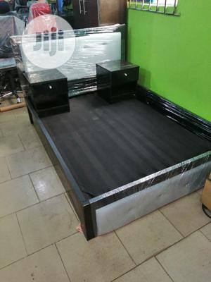 6ft by 41⁄2 Bed | Furniture for sale in Lagos State