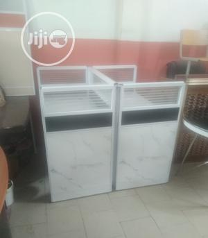 Workstation Table by 2 | Furniture for sale in Lagos State, Epe