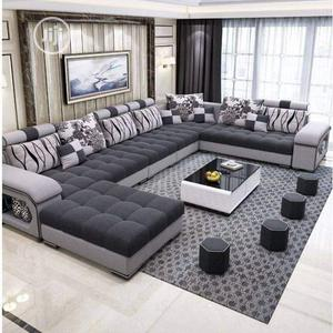 Original Quality Imported Sofa   Furniture for sale in Lagos State, Magodo
