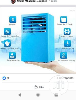 Mini Air Conditioner Fan | Home Appliances for sale in Lagos State, Isolo