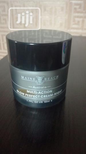 Perfect Glow Night Cream | Skin Care for sale in Abuja (FCT) State, Wuse 2