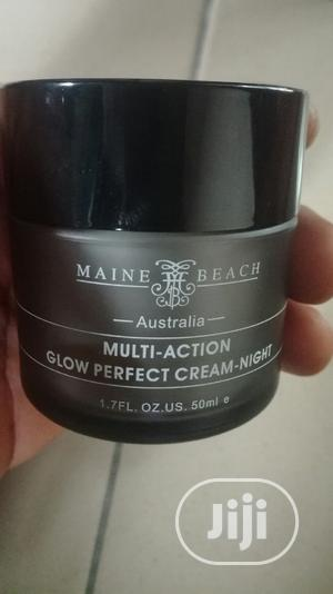 Perfect Glow Night Cream. | Skin Care for sale in Lagos State, Surulere