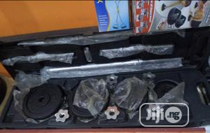 50kg Barbell | Sports Equipment for sale in Osun State, Aiyedire