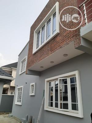 New Serviced 3 Bedroom Flat at Millennium Estate Gbagada. | Houses & Apartments For Rent for sale in Lagos State, Gbagada