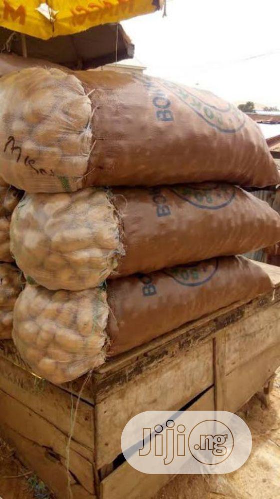 Wholesale Irish Potato Bag Of Irish Potatoes
