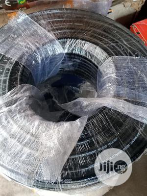 "PVC Welding Hose (Black) 5/16"" (8mm X 14mm) X50m   Safetywear & Equipment for sale in Lagos State, Lagos Island (Eko)"