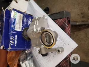 Hyundai Sonata And Accent Oil Pump. | Vehicle Parts & Accessories for sale in Lagos State, Lagos Island (Eko)