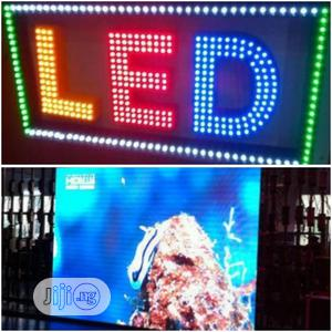 Indoor Led Display Screen | DJ & Entertainment Services for sale in Lagos State