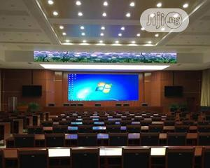 Indoor/Outdoor Rental of LED Screen in Nigeria | Computer & IT Services for sale in Lagos State, Ajah