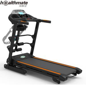 2.5hp Treadmill With Massager   Sports Equipment for sale in Abuja (FCT) State, Central Business District