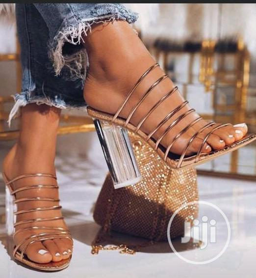 Archive: Lovely Shoes for Ladies