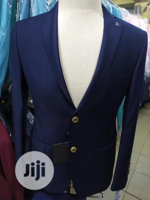 Warthel Uomo Plain Turkey Blazers   Clothing for sale in Lagos State, Lagos Island (Eko)