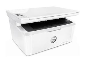 Hp Laserjet Pro MFP M28A Printer   Printers & Scanners for sale in Lagos State, Ikeja