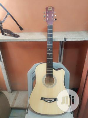 """Tundra Acoustic Box Guitar 38""""   Musical Instruments & Gear for sale in Lagos State, Ojo"""