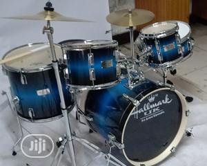 Hallmark-uk Junior Drum Set   Musical Instruments & Gear for sale in Lagos State, Lagos Island (Eko)