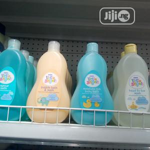 Asda Little Angel Baby Wash | Baby & Child Care for sale in Lagos State, Ikeja
