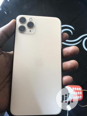 Apple iPhone 11 Pro Max 64 GB Gold | Mobile Phones for sale in Osun State, Osogbo