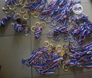 Sport Medal( Gold, Silver, Bronze) | Arts & Crafts for sale in Lagos State, Victoria Island