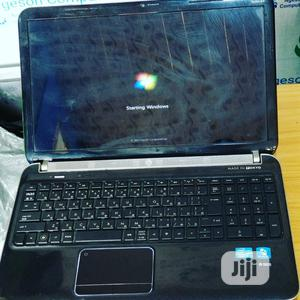 Laptop HP Pavilion 15 8GB Intel Core I5 HDD 500GB | Laptops & Computers for sale in Lagos State, Mushin