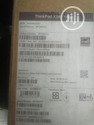 New Laptop Lenovo ThinkPad Yoga 8GB Intel Core i7 SSD 256GB   Laptops & Computers for sale in Lagos State, Ikeja