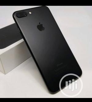 Apple iPhone 7 Plus 256 GB Black | Mobile Phones for sale in Lagos State, Ikeja