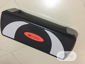 Brand New Imported Original Step Board   Sports Equipment for sale in Lagos State, Lagos Island (Eko)