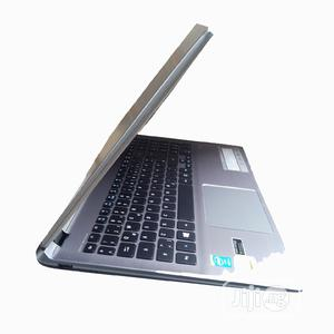 Laptop Acer Aspire V5-573PG 8GB Intel Core i5 SSD 256GB   Laptops & Computers for sale in Lagos State, Ikeja