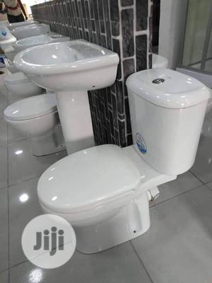 England Water Closet   Plumbing & Water Supply for sale in Lagos State, Surulere