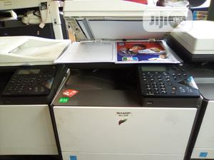 Sharp Mx_m250f Di Machine   Printers & Scanners for sale in Lagos State, Surulere